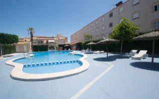 Apartament w Torrevieja, 2 sypialnie  - AGI8536
