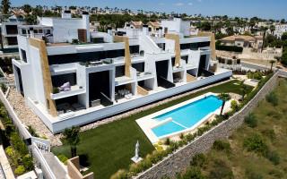 Mieszkanie w Villamartin, 3 sypialnie, powierzchnia 90 m<sup>2</sup> - TRI114857
