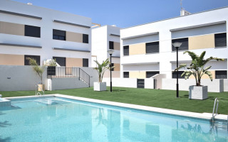 2 bedroom Apartment in Arenales del Sol  - ER7086