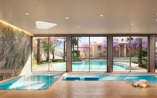 3 bedroom Apartment in Atamaria  - LMC114627