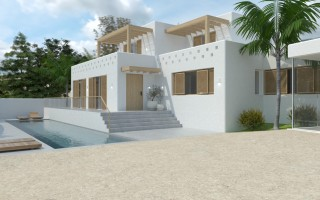 3 bedroom Apartment in Benidorm  - DT118670
