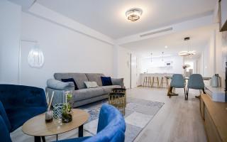 2 bedroom Apartment in Dehesa de Campoamor - AG4226