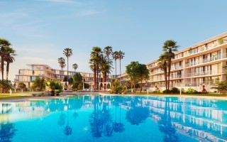 2 bedroom Apartment in Denia  - SOL116323