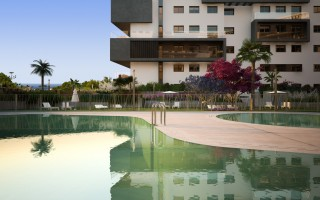 2 bedroom Apartment in Denia  - SOL116346