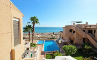 3 bedroom Apartment in El Verger  - VP114930