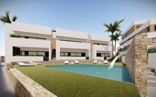 4 bedroom Apartment in Elche - US6902