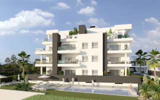 3 bedroom Apartment in Elche  - US6903