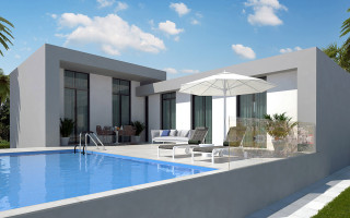 2 bedroom Apartment in Finestrat  - CG7642