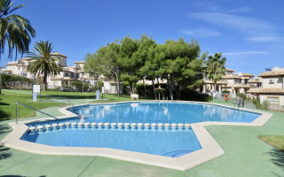 2 bedroom Apartment in Finestrat  - CAM114970