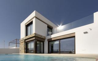 2 bedroom Apartment in Finestrat - CAM115010