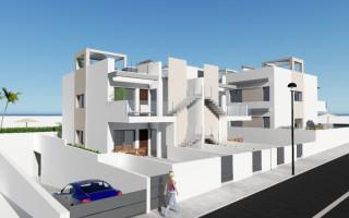 2 bedroom Apartment in Finestrat  - CAM115021