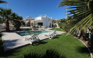 2 bedroom Apartment in Finestrat  - CAM114956