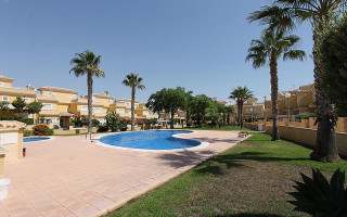 2 bedroom Apartment in Gran Alacant  - AS114326