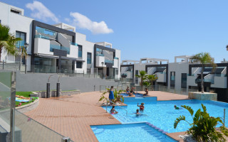 2 bedroom Apartment in Gran Alacant  - AS114322