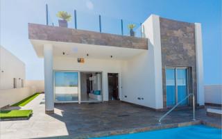 3 bedroom Apartment in Gran Alacant  - NR7230