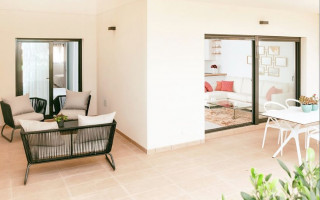 3 bedroom Apartment in Guardamar del Segura - ER7057