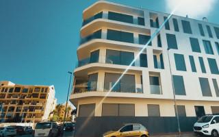2 bedroom Apartment in Guardamar del Segura - DI6367