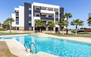 2 bedroom Apartment in Guardamar del Segura - DI570
