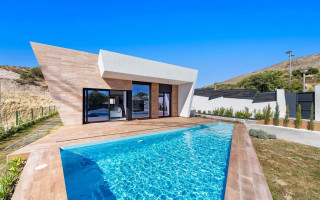 2 bedroom Apartment in La Manga  - GRI7681