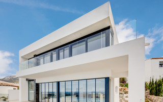 2 bedroom Apartment in La Manga  - UBA116855