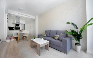 2 bedroom Apartment in La Manga  - GRI7691