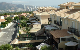 2 bedroom Apartment in La Mata  - OLE114150