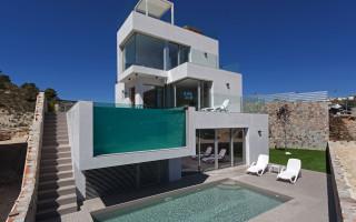 2 bedroom Apartment in La Mata - AG5868