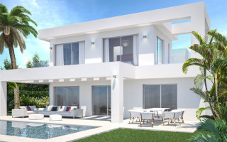 2 bedroom Apartment in La Mata  - OI7616