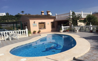 2 bedroom Apartment in La Mata  - OI114217