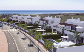 3 bedroom Apartment in La Zenia - US6840