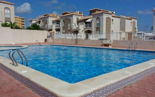 3 bedroom Apartment in La Zenia  - US114839