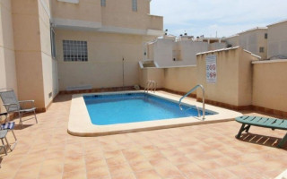3 bedroom Apartment in La Zenia  - US114823