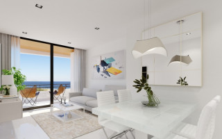 3 bedroom Apartment in La Zenia  - US114836
