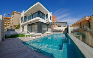 3 bedroom Apartment in La Zenia - US114843