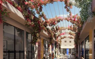 3 bedroom Apartment in Las Colinas  - SM119286