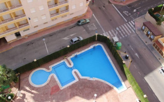 2 bedroom Apartment in Los Guardianes  - OI8585