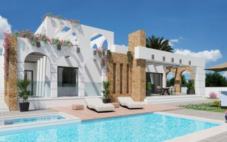 2 bedroom Apartment in Mar de Cristal  - CVA118761