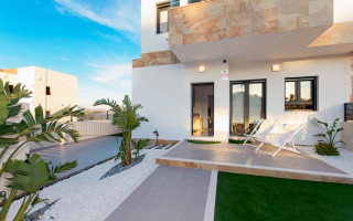2 bedroom Apartment in Mil Palmeras  - SR7910
