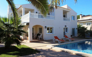 3 bedroom Apartment in Mil Palmeras  - SR114439