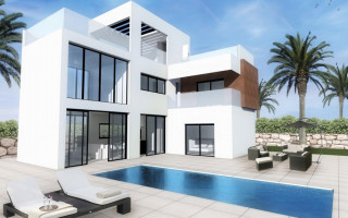 2 bedroom Apartment in Mil Palmeras  - SR114421