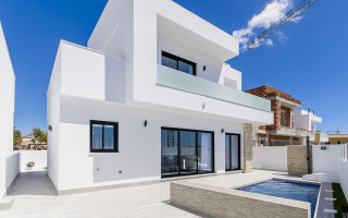2 bedroom Apartment in Mil Palmeras  - SR7926