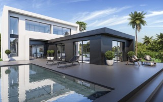 3 bedroom Apartment in Murcia  - OI7579