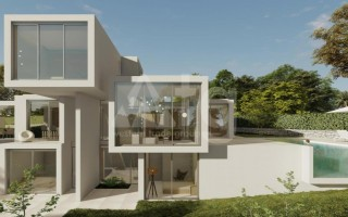 3 bedroom Apartment in Oliva  - VP116078