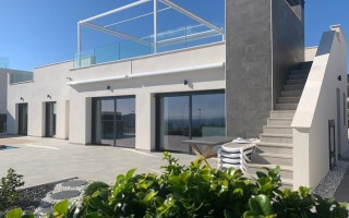 3 bedroom Apartment in Orihuela  - AGI115696