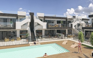 2 bedroom Apartment in Pinar de Campoverde  - RPF117520