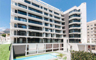 2 bedroom Apartment in Playa Flamenca - TR7318