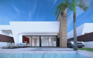 2 bedroom Apartment in Playa Flamenca  - TM117608