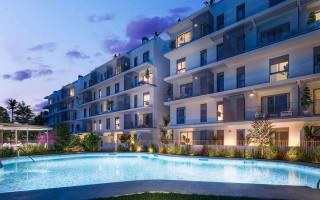 2 bedroom Apartment in Playa Flamenca  - TM117581