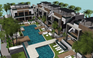 2 bedroom Apartment in Punta Prima  - GD114496