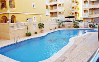 2 bedroom Apartment in San Javier  - GU114730